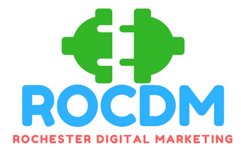 Rochester Digital Marketing Icon